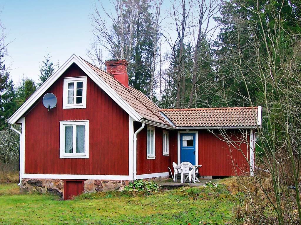 Zusatzbild Nr. 02 von Ferienhaus No. 28645 in Vissefjärda