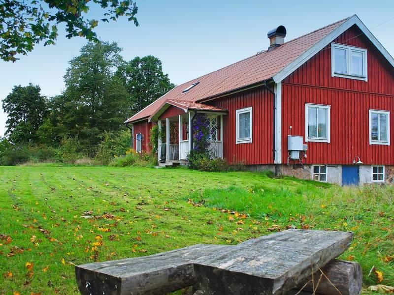 Zusatzbild Nr. 02 von Ferienhaus No. 28726 in Agunnaryd