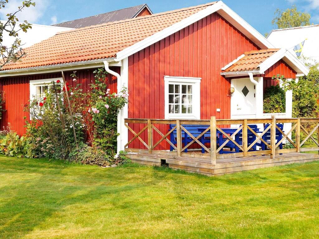 Detailbild von Ferienhaus No. 28934 in Hjältevad