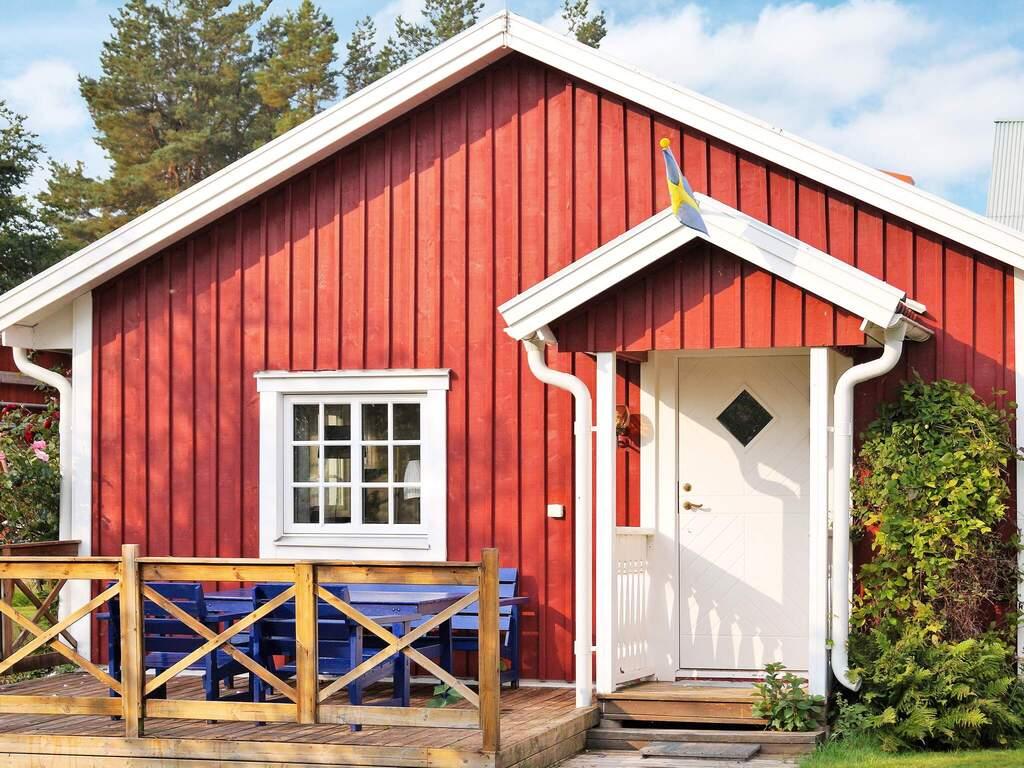 Zusatzbild Nr. 01 von Ferienhaus No. 28934 in Hjältevad
