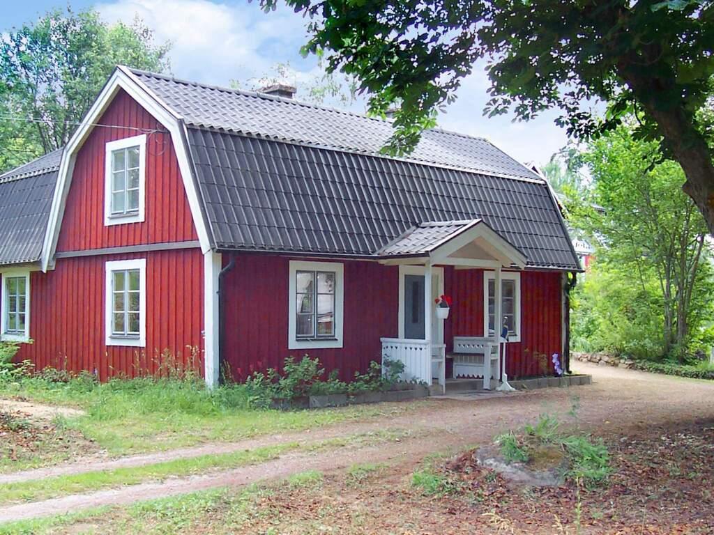 Detailbild von Ferienhaus No. 29476 in Hallabro