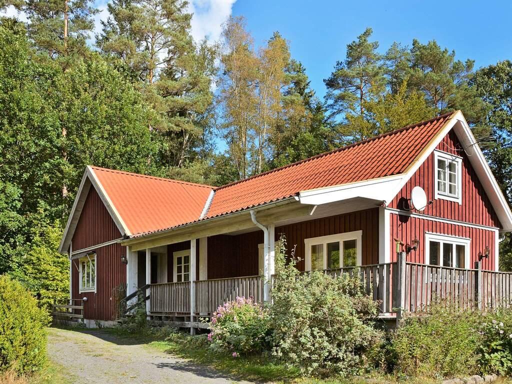 Detailbild von Ferienhaus No. 30640 in Hallabro