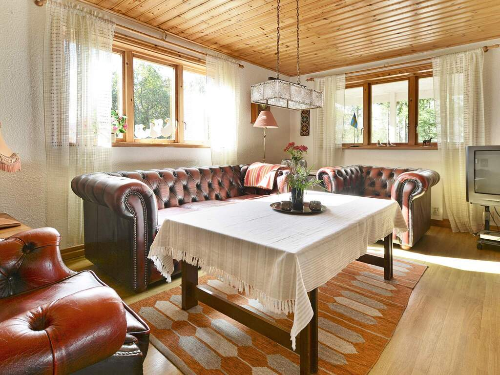 Zusatzbild Nr. 02 von Ferienhaus No. 30640 in Hallabro