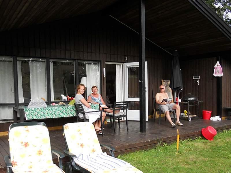Zusatzbild Nr. 01 von Ferienhaus No. 30917 in Tjörnarp