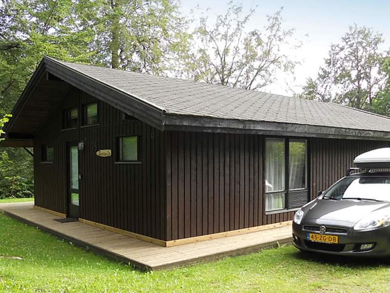 Zusatzbild Nr. 02 von Ferienhaus No. 30917 in Tjörnarp