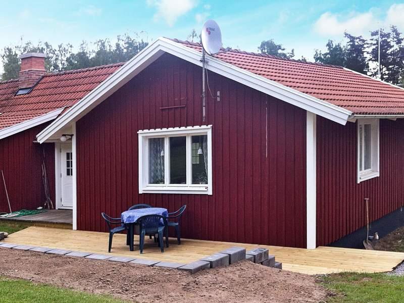 Detailbild von Ferienhaus No. 31570 in Nybro