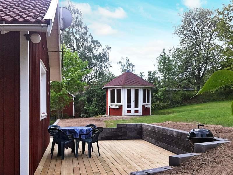 Umgebung von Ferienhaus No. 31570 in Nybro