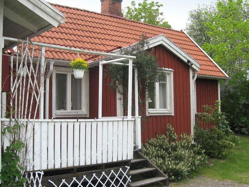 Zusatzbild Nr. 01 von Ferienhaus No. 31570 in Nybro
