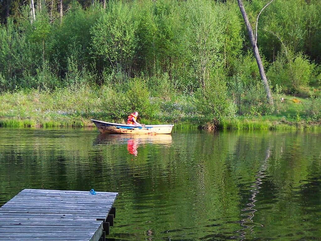 Umgebung von Ferienhaus No. 33049 in Gränna