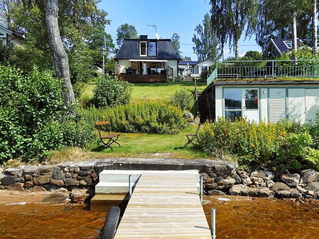 Detailbild von Ferienhaus No. 33314 in Ljungby