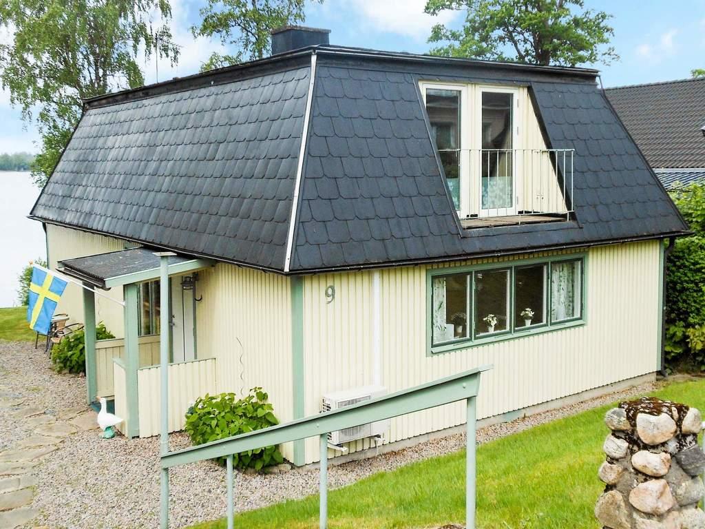 Zusatzbild Nr. 02 von Ferienhaus No. 33314 in Ljungby