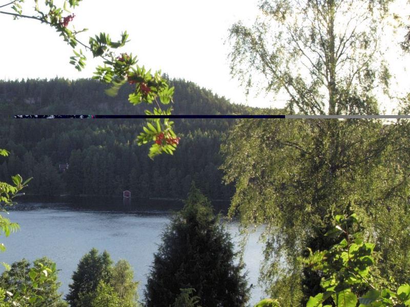 Umgebung von Ferienhaus No. 34206 in Tranås