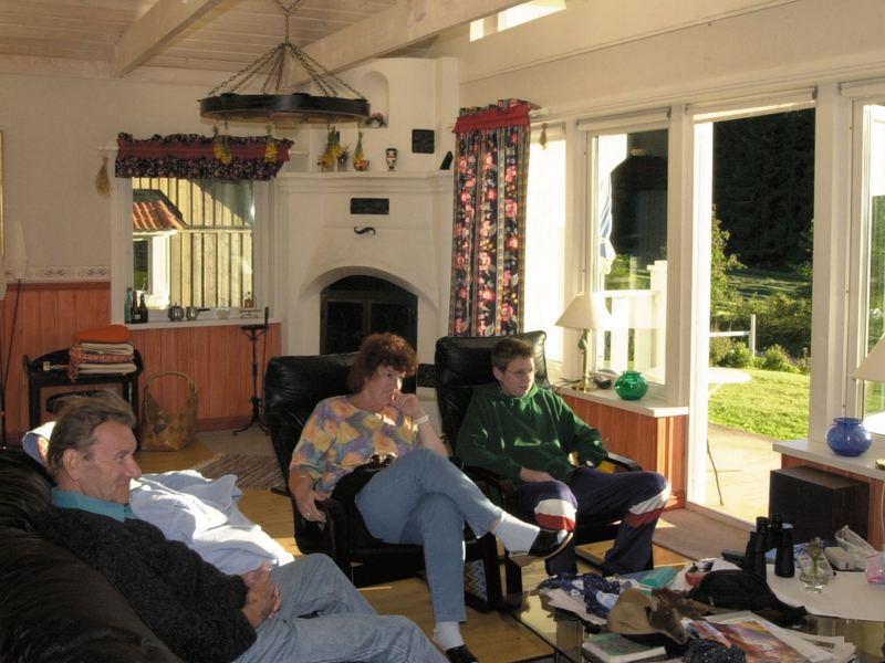 Zusatzbild Nr. 01 von Ferienhaus No. 34206 in Tranås