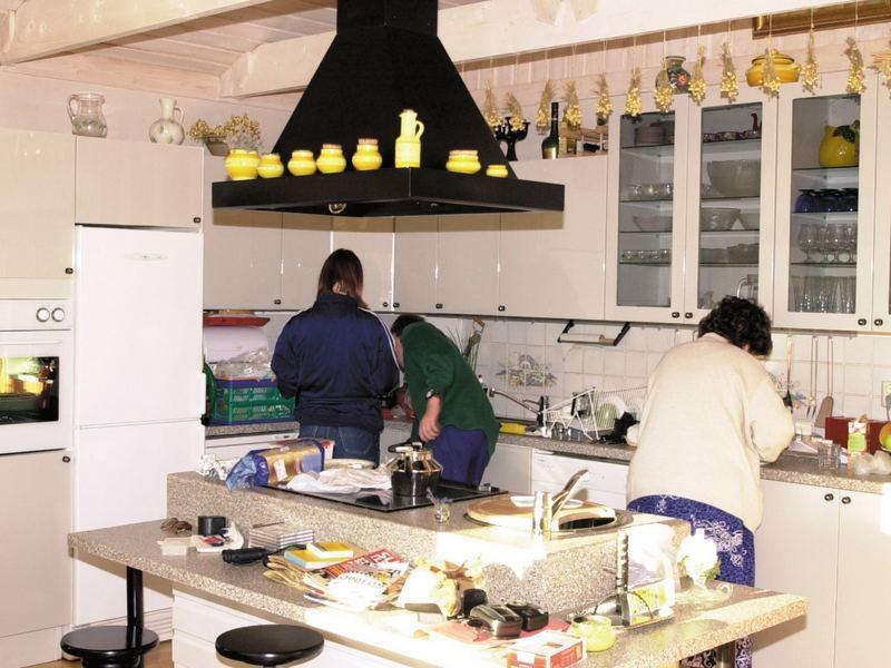 Zusatzbild Nr. 02 von Ferienhaus No. 34206 in Tranås