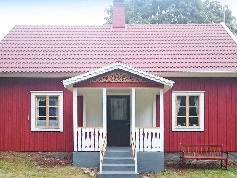 Zusatzbild Nr. 01 von Ferienhaus No. 34278 in Ryd