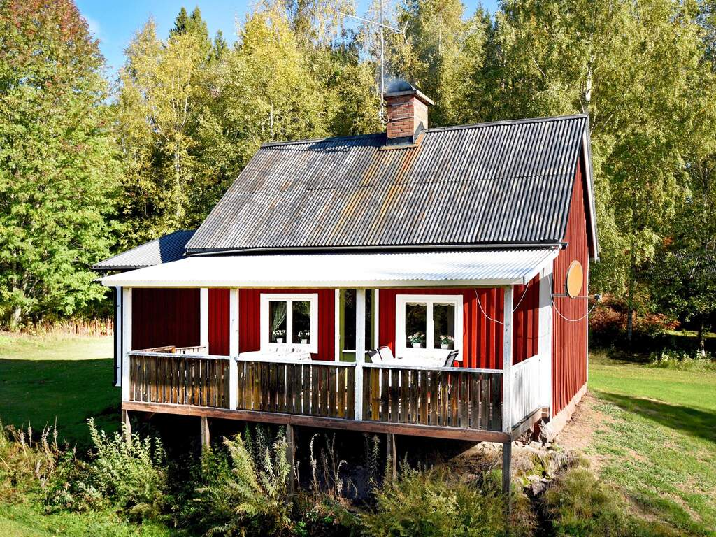 Detailbild von Ferienhaus No. 34524 in Sunnemo