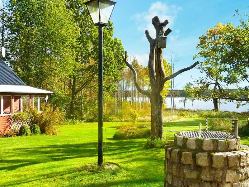 Umgebung von Ferienhaus No. 37601 in Lenhovda