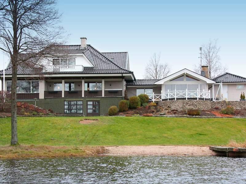 Detailbild von Ferienhaus No. 37970 in Örkelljunga