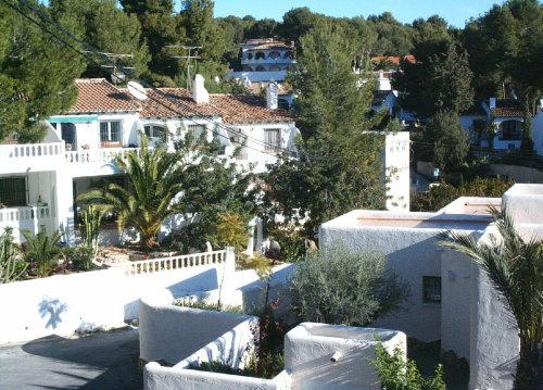 Umgebung von Ferienhaus Los Amigos