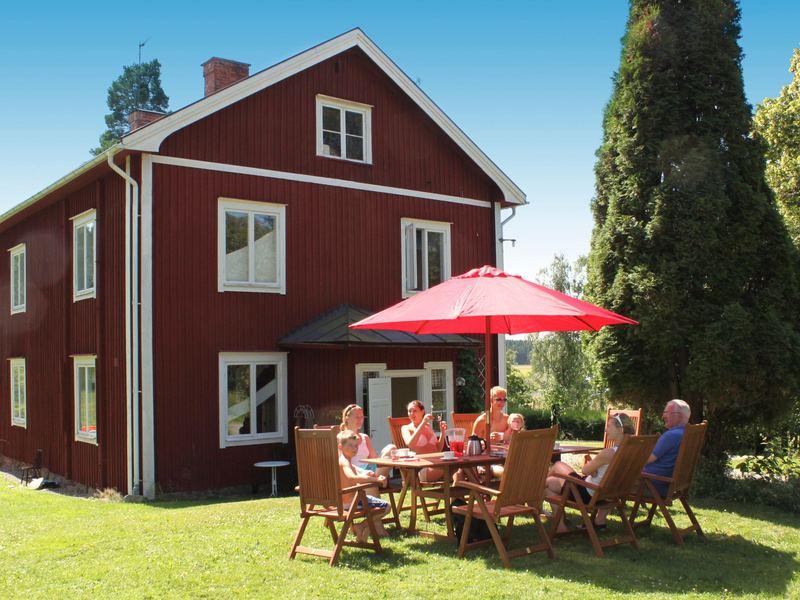Detailbild von Ferienhaus No. 38581 in Storfors