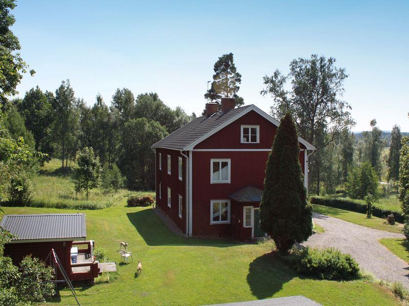 Zusatzbild Nr. 01 von Ferienhaus No. 38581 in Storfors