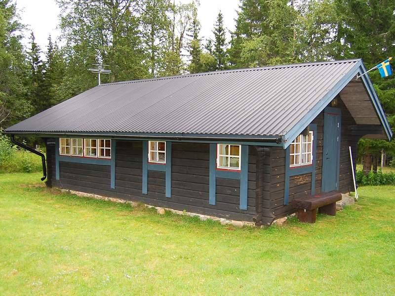 Detailbild von Ferienhaus No. 38710 in Torsby