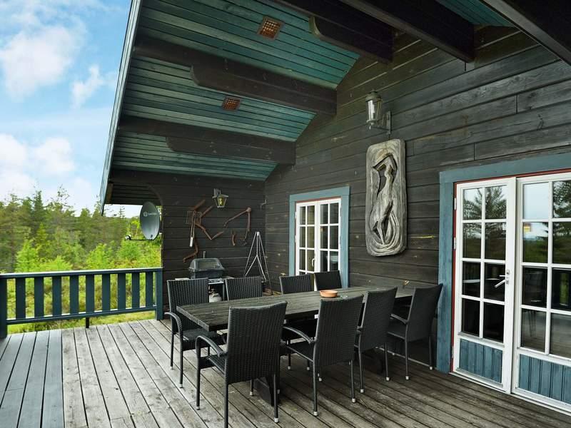 Detailbild von Ferienhaus No. 38718 in Torsby
