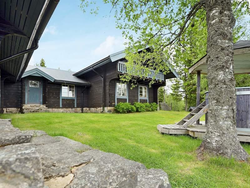 Zusatzbild Nr. 01 von Ferienhaus No. 38718 in Torsby
