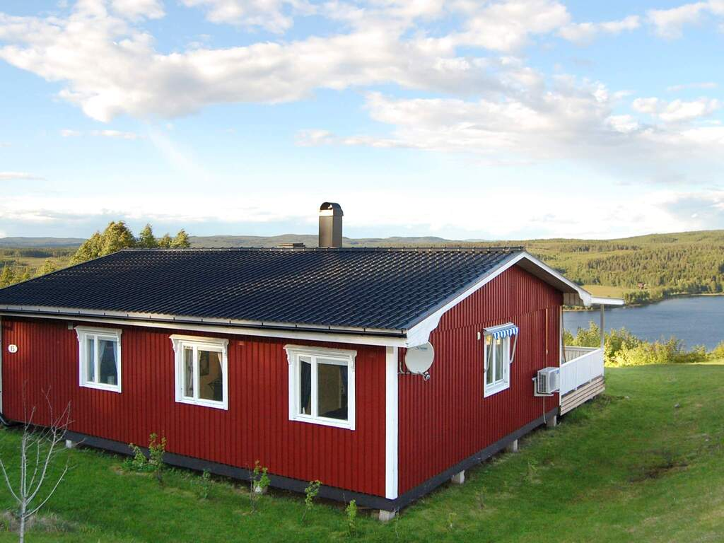 Detailbild von Ferienhaus No. 39744 in Gräsmark