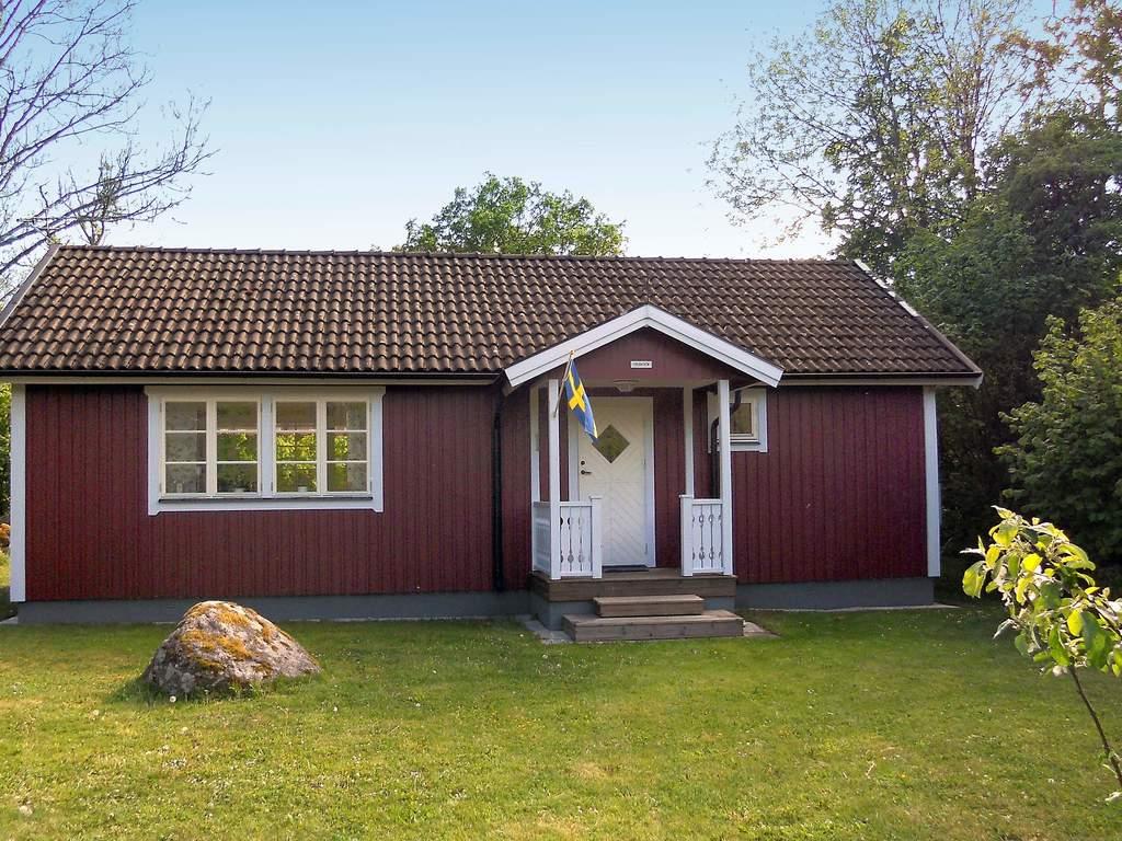 Zusatzbild Nr. 01 von Ferienhaus No. 39764 in Byxelkrok