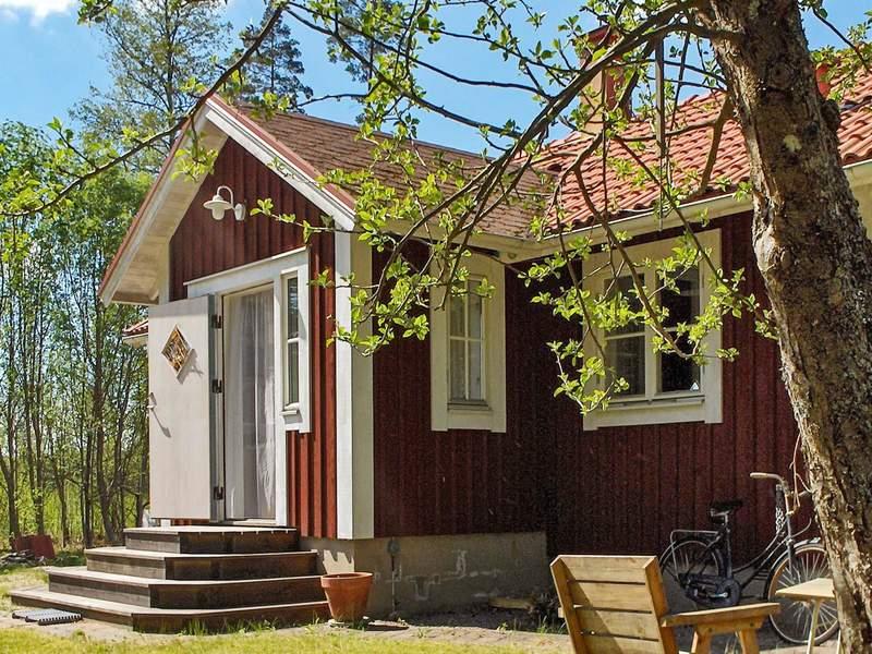 Detailbild von Ferienhaus No. 39955 in Alvesta