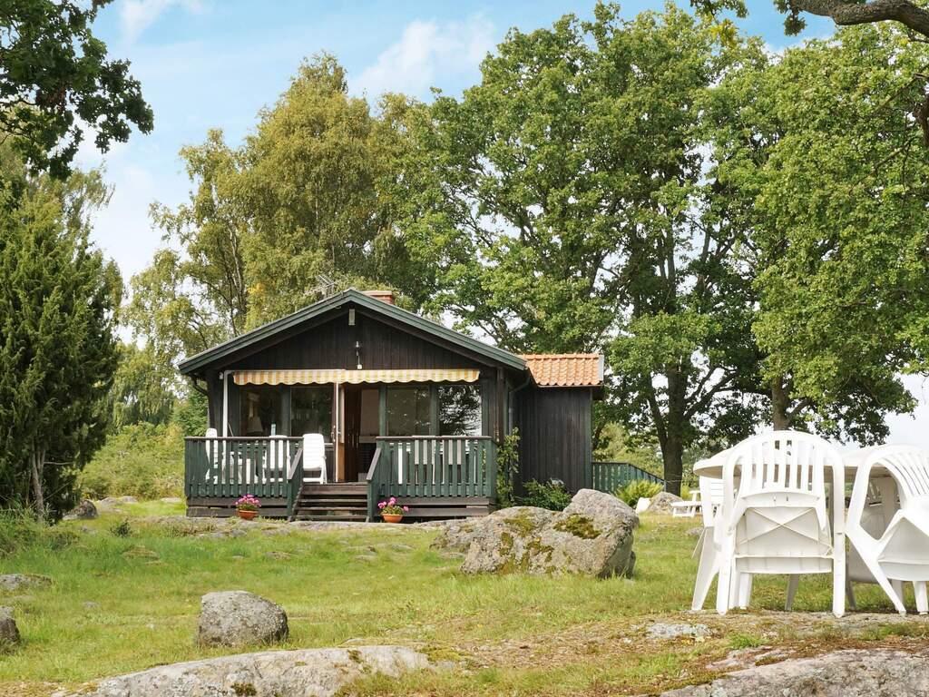 Zusatzbild Nr. 02 von Ferienhaus No. 40291 in Lyckeby