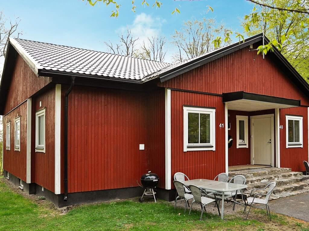 Zusatzbild Nr. 01 von Ferienhaus No. 40357 in Tjörnarp