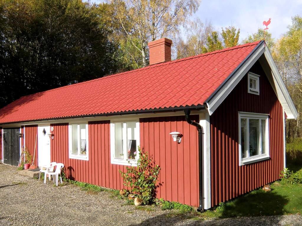Detailbild von Ferienhaus No. 40708 in Unnaryd