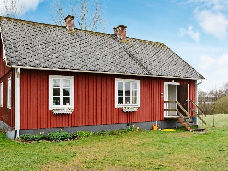 Detailbild von Ferienhaus No. 40742 in Ljungbyhed