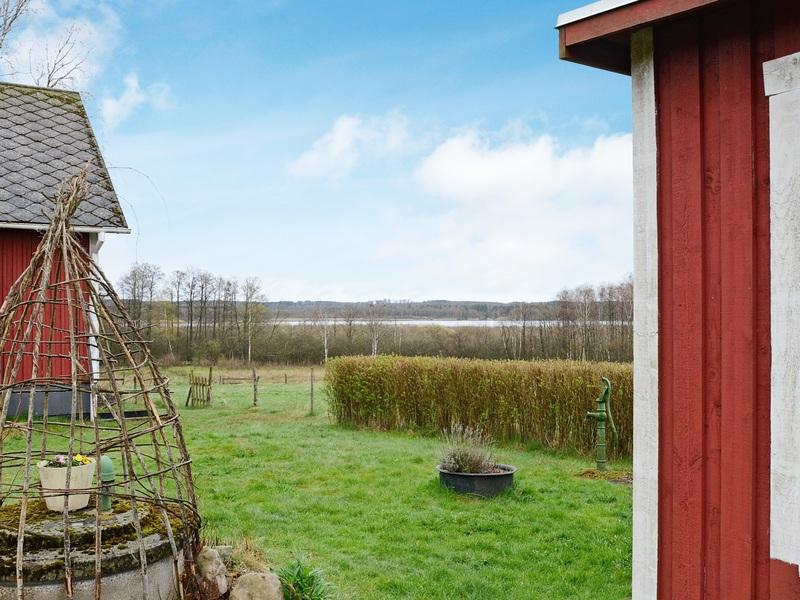 Umgebung von Ferienhaus No. 40742 in Ljungbyhed