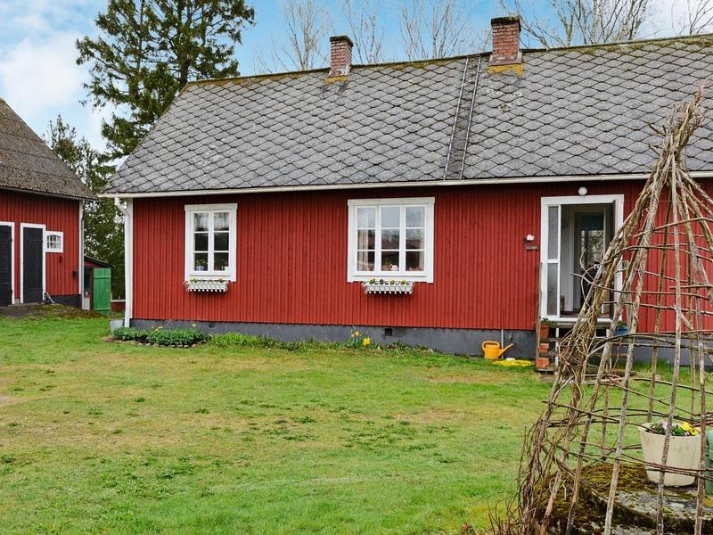 Zusatzbild Nr. 01 von Ferienhaus No. 40742 in Ljungbyhed