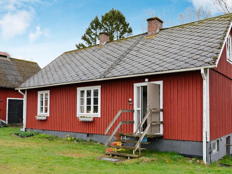 Zusatzbild Nr. 02 von Ferienhaus No. 40742 in Ljungbyhed