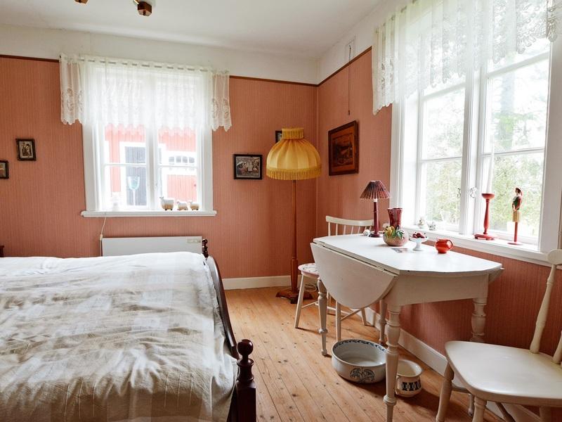 Zusatzbild Nr. 09 von Ferienhaus No. 40742 in Ljungbyhed