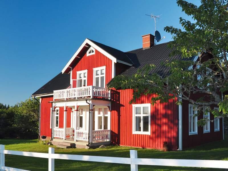 Detailbild von Ferienhaus No. 40955 in Pauliström