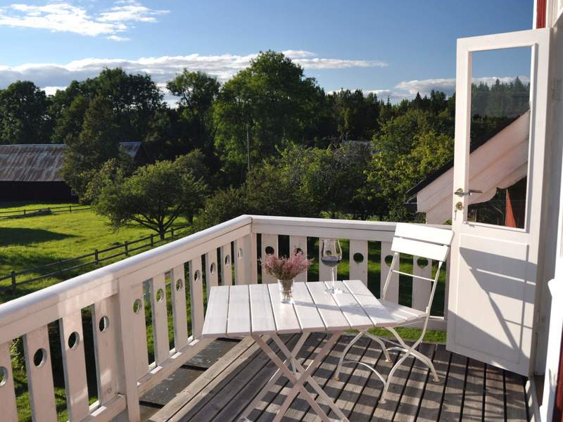Umgebung von Ferienhaus No. 40955 in Pauliström