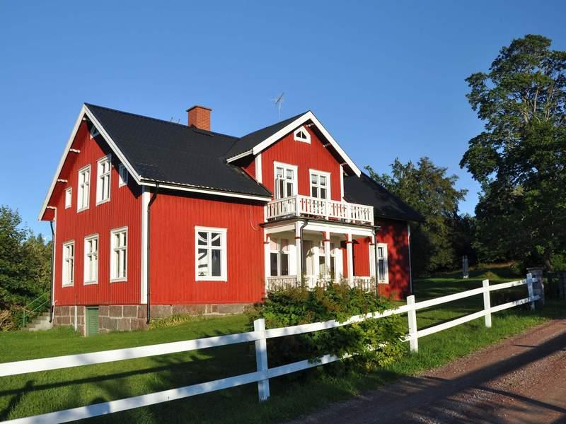 Zusatzbild Nr. 01 von Ferienhaus No. 40955 in Pauliström
