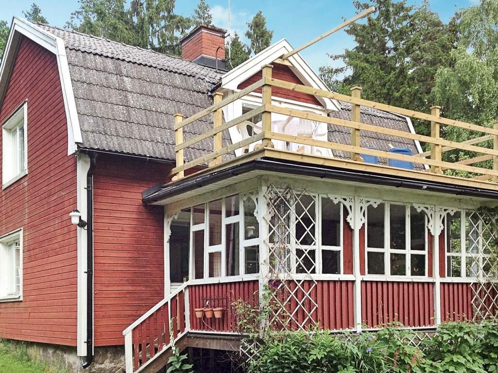 Zusatzbild Nr. 01 von Ferienhaus No. 42431 in Torsås