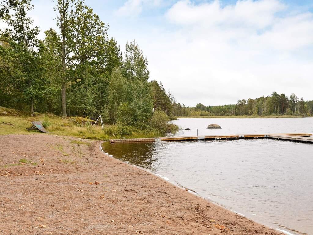 Umgebung von Ferienhaus No. 42535 in Pauliström