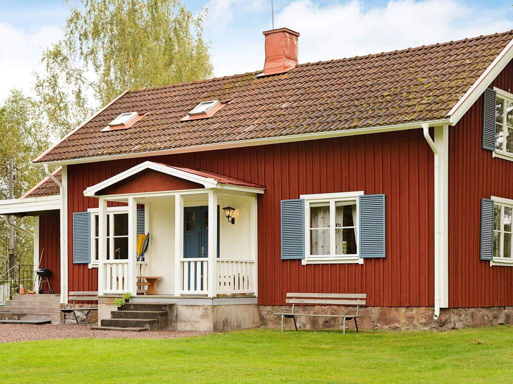 Zusatzbild Nr. 01 von Ferienhaus No. 42535 in Pauliström