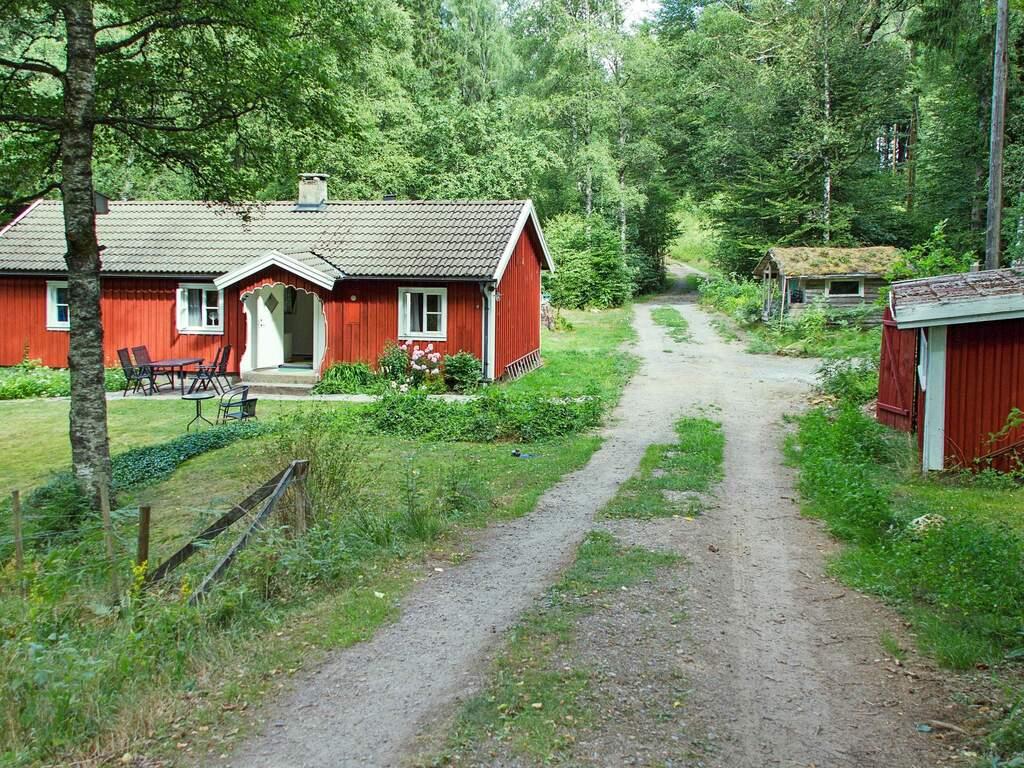 Detailbild von Ferienhaus No. 42655 in �tran