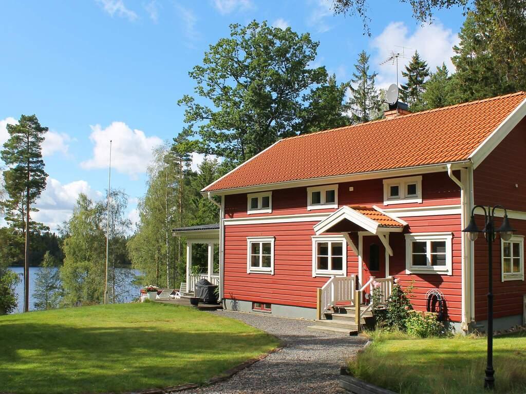 Detailbild von Ferienhaus No. 42707 in Hult