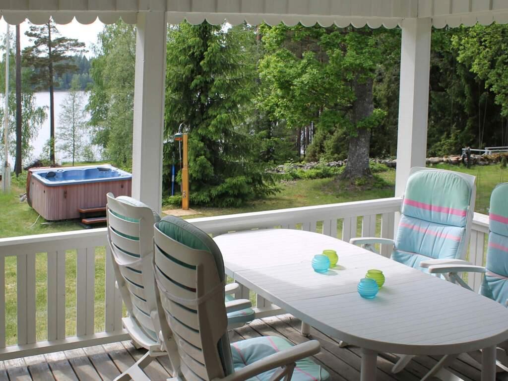 Umgebung von Ferienhaus No. 42707 in Hult
