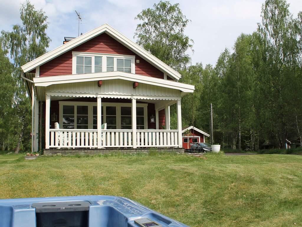 Zusatzbild Nr. 01 von Ferienhaus No. 42707 in Hult
