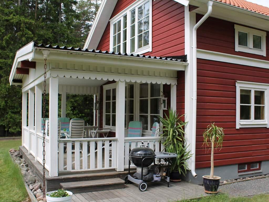 Zusatzbild Nr. 02 von Ferienhaus No. 42707 in Hult
